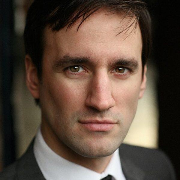 Gavin Alex